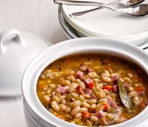 Navy_Bean_Soup_with_Ham