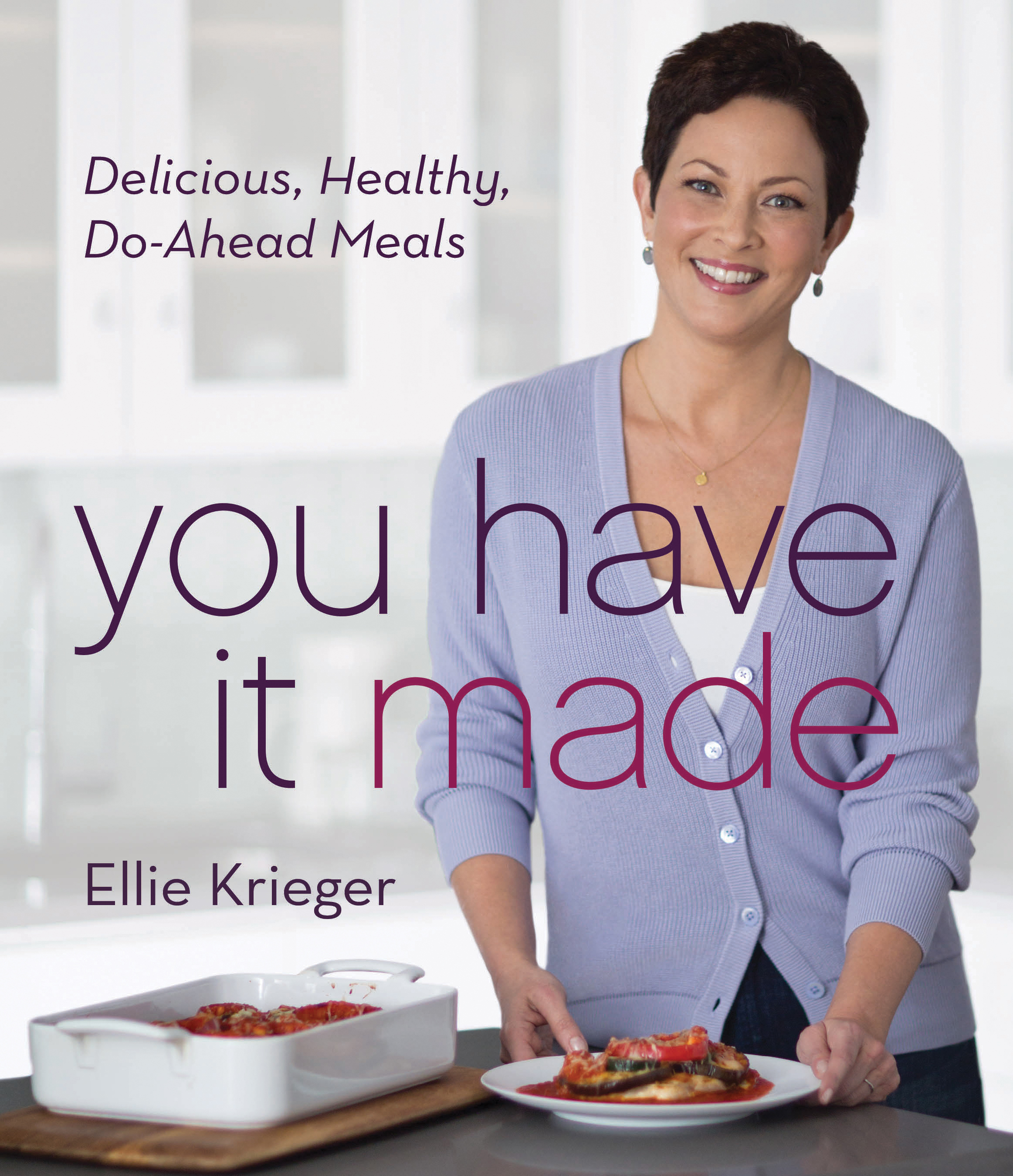 You have it made ellie krieger you forumfinder Choice Image
