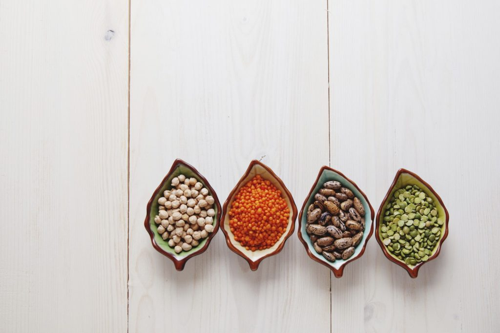 A New Crop Of Innovative Bean-Based Foods Is Coming To Your Grocery Store