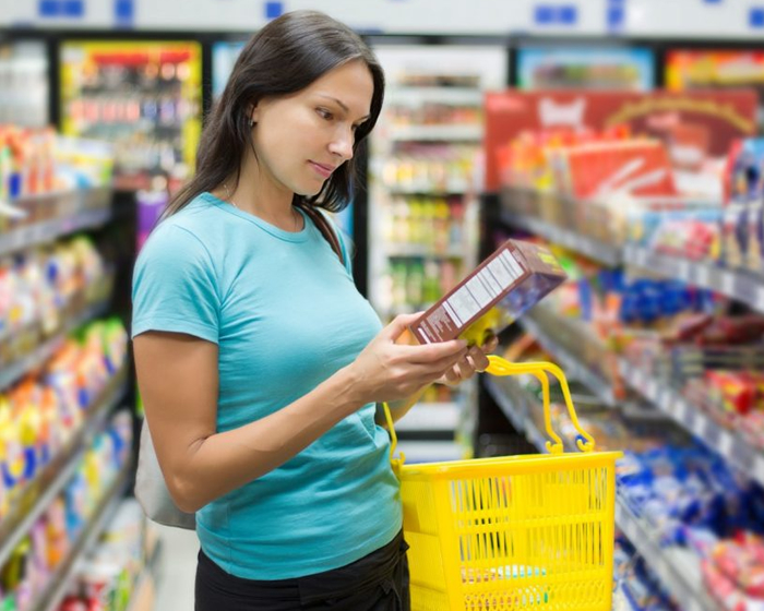 Keep watch for these three new labels on packaged foods