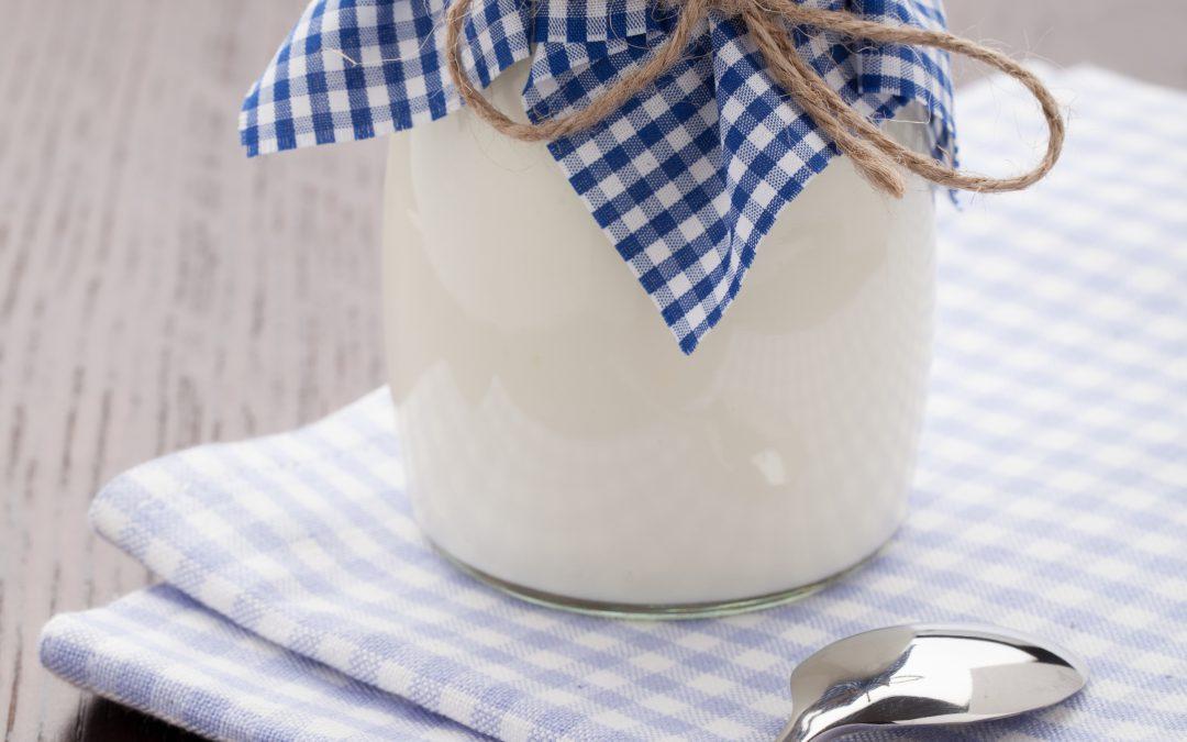The United Nations of Yogurt