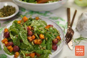 Unboring Salads