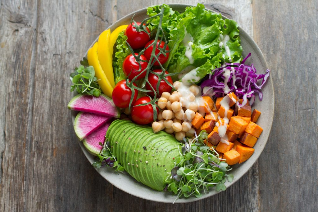 10 Ways Ideas About Healthy Eating Have Changed