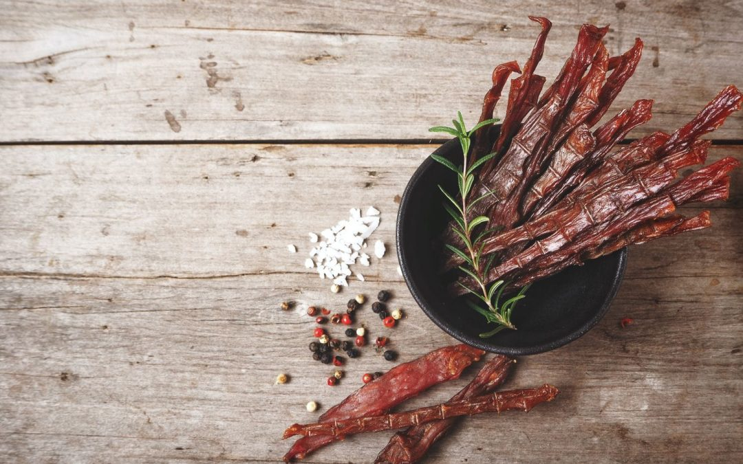 Is Artisanal Jerky Good For You?