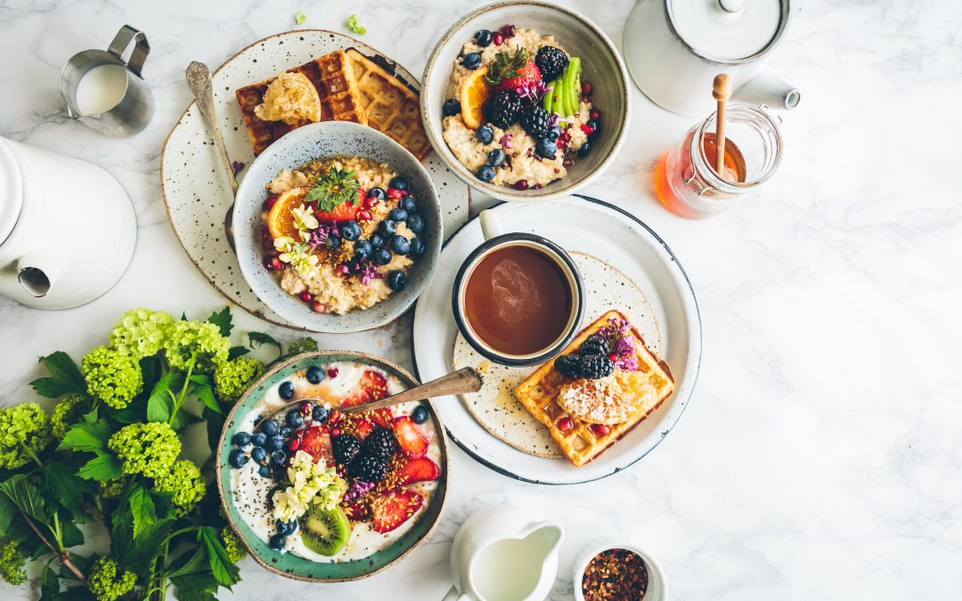Why You Shouldn't Skip Breakfast When Intermittent Fasting