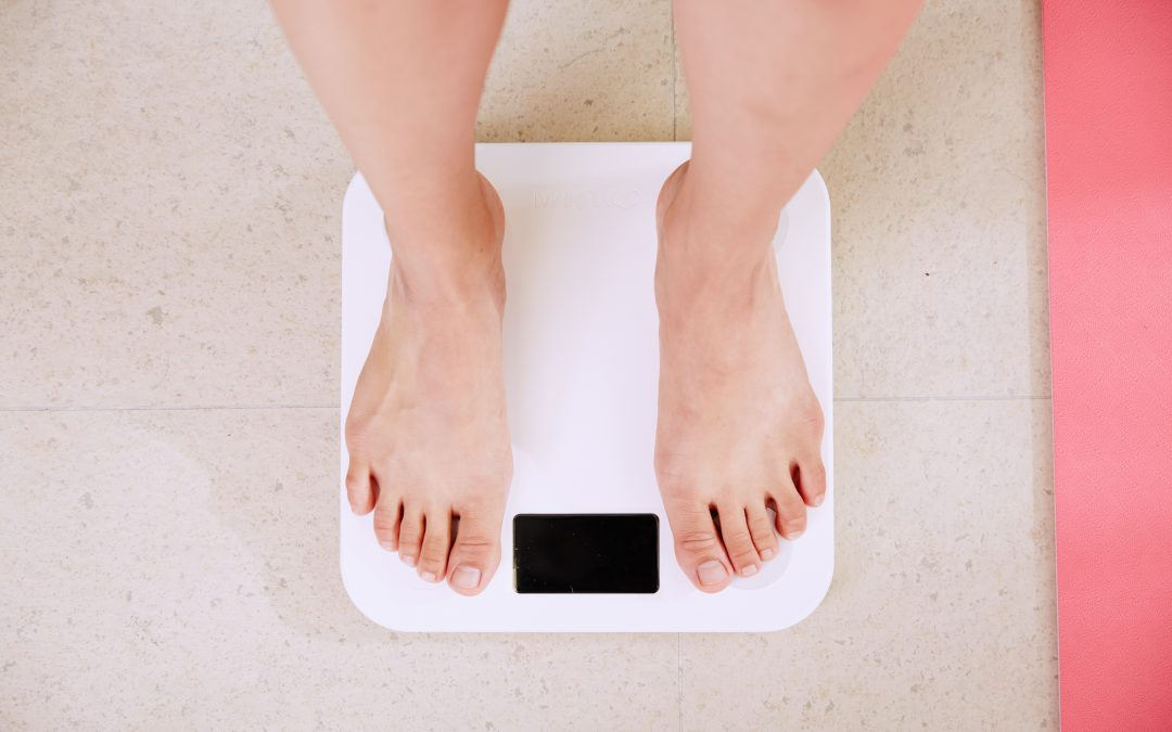 Why You Should Stop Trying To Lose Weight
