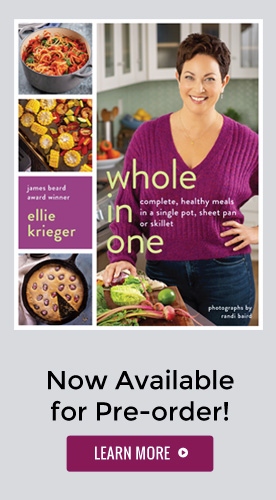 Whole in One - Now Available in Pre-order!