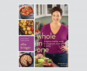 Recipes - Ellie Krieger