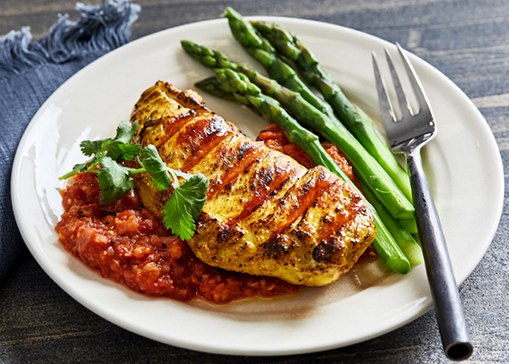 Common Mistakes to Avoid When Cooking Chicken Breast