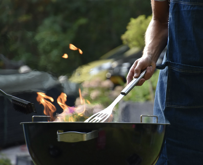 Five Mistakes That Can Ruin a Summer Cookout